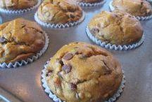 muffins / by Debbie Edge