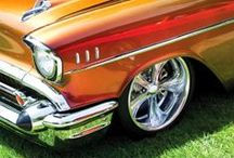 Alloy Wheels / We sell cheap alloy wheels to fit any make, model and modification, so whether you want to replace your standard factory alloys on a new car or fancy some new wheels for your motor, you have come to the right place.