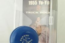 Yoyo Gifts / These are perfect for the yoyo enthusiast in your life.