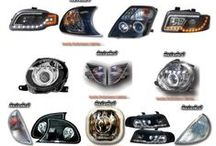 Lighting / Mad Motors has a huge range of lighting products and has now expanded to become one of the largest available lighting suppliers online. Mad Motors can now offer car light products for a wide selection of cars including Skoda, Peugeot, Honda and Nissan.