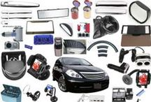 Car Accessories / Mad Motors offer a wide array of car accessories and has a vast amount of different accessories available online.   Here at Mad Motors you are welcome to pick from a enormous range of car accessories including car covers, car jacks, cleaning products, trailers and many more. Mad Motors car accessories cater to your every need wheter it be cleaning, protection or servicing.