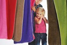 Blankets - kids