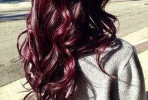 coupes, couleurs cheveux