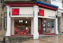 Ilkley Branch  / A selection of photos from our Ilkley branch