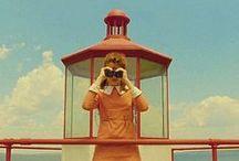 Fantastic Wes Anderson