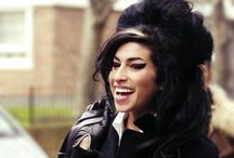 Amy Winehouse / I WILL LOVE AMY FOREVER! ❤️