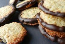 Love you sweets ! / Pâtisseries, douceurs, gourmandises...