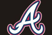 This is Braves Country! / by John Harper