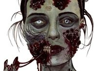 Zombies / This is the Realm of the undead!