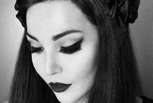 Goth / ▪️ Gothic stuff ▪️