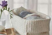 Hekling / Crocheting