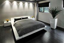 Home: sleeping place