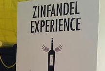 The Zinfandel Experience / Once a year, 1000's of Zin fans gather in San Francisco to have a zin-tastic experience! zinfandel.org zinfandelexperience.com
