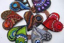 Gioielli da perline 4-Jewelry from beads