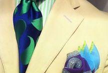 Tuta...Men's suit