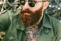 Barbe...Beards