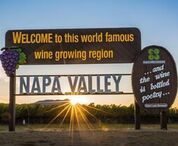 Napa Valley / Images and events that make Napa Valley memorable!