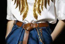 Dettaglio-Moda Femminile...Ladies detail