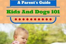 Doggie Guides / Guides for training your furry one and more / by Long Live Dog