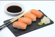 Mat - fisk