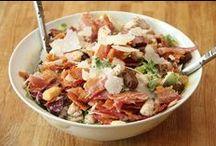 Mat - salater og supper