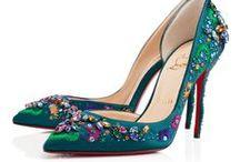 Pattini della signora...Lady's shoes