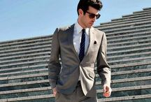 Men's Clothing / This board is about Men's Fashion