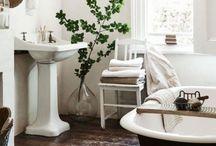 Bathroom / Bathroom decor