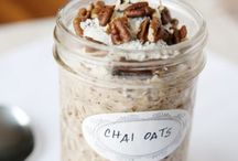 Overnight Oatmeal Recipes / Overnight Oatmeal is my new favorite thing! This board has my favorites as well as new recipes to try.