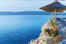 Hydra / The Greek Island of Hydra.