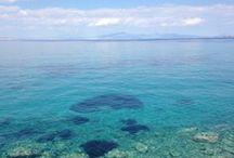 Aegina / The Greek Island of Aegina.