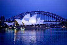 Amazing Australia is Home