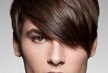 Capelli per uomini...Men's Hair