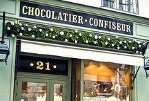 Chocolatier & Patisserie