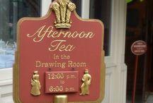 Anyone For Tea