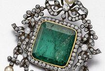 Emeralds - My Birth Stone