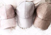 — hats