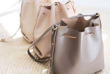 — bags