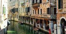 Street Photo Italy / Venice. Caorle. Riva del Garda. Arco. Trieste. Lignano Sabbia D'oro.