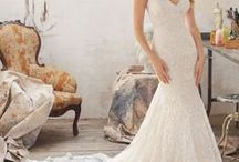 Wedding Dresses at Hope's / These are gowns from designers we carry. We try to just post styles we have in at least one of our stores, but please keep in mind that our selection is always changing!
