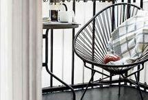 Balcony/Garden