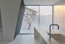 Interiors - Modern
