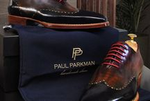 Brand / PAUL PARKMAN ® represents a sophisticated brand of luxury man's footwear which never loses sight of the real art of handcrafting and enhances the personality of those experiencing the brand. PAUL PARKMAN ® prides itself on manufacturing some of the highest quality men's dress shoes on the market.