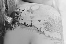 Tattoos / by Nicolette