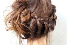 hair style  / lovely styles