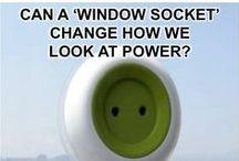 Solar power innovation