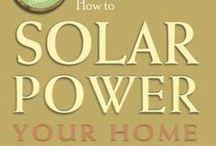Solar Power General