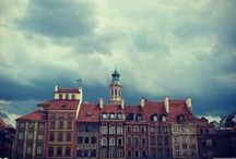 Warszawa / Miasto Warszawa
