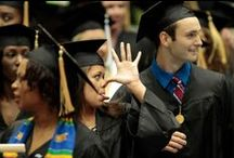 UWG Commencement / UWG Graduation