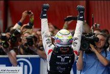 Randstad et la Formule 1 / Randstad et l'équipe de F1 Williams Martini